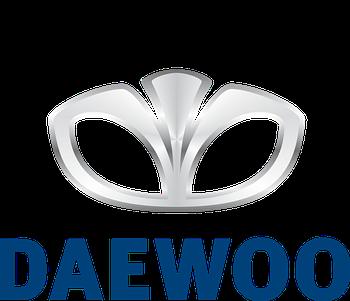 Колпачки на ниппель Daewoo