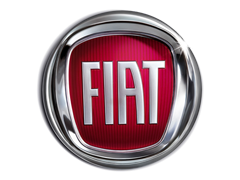 Колпачки на ниппель Fiat