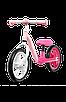 Беговел Lionelo ALEX BUBBLEGUM розовый, фото 2