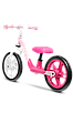 Беговел Lionelo ALEX BUBBLEGUM розовый, фото 3