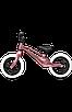 Беговел Lionelo BART BUBBLEGUM розовый, фото 3