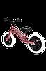 Беговел Lionelo BART BUBBLEGUM розовый, фото 4