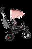 Детский велосипед Lionelo HAARI BUBBLEGUM розовый, фото 6
