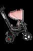 Детский велосипед Lionelo HAARI BUBBLEGUM розовый, фото 8