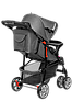 Прогулочная коляска Lionelo EMMA PLUS PINK SCANDI, фото 6