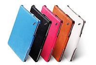 Чехол для iPad 2/3/4 - Momax Litchi case