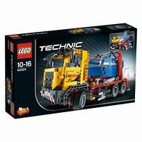 LEGO® Technic КОНТЕЙНЕРОВОЗ