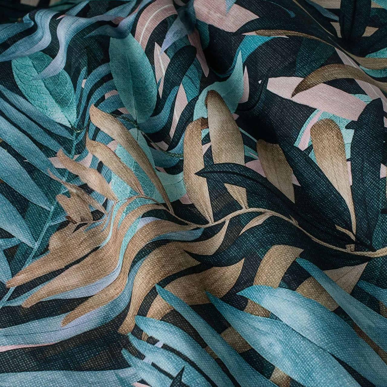 Штори в стилі Прованс, тканина 071046v14
