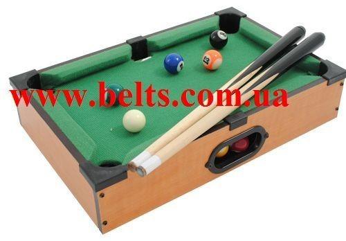 Настільна гра міні більярд Mini Pool Table