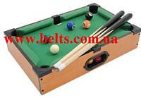Настільна гра міні більярд Mini Pool Table, фото 1