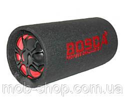"""Активний сабвуфер для автомобіля BOSCA 5"""" сабвуфер 5 дюймів бочка для будинку або авто"""