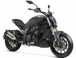 Мотоцикл Benelli 502C ABS ON-road 2021