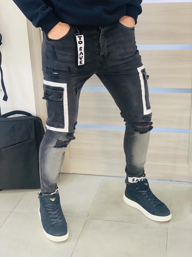 изображение мужские джинсы