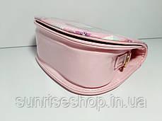 Сумочка для дівчинки Unikorn лакова, фото 3