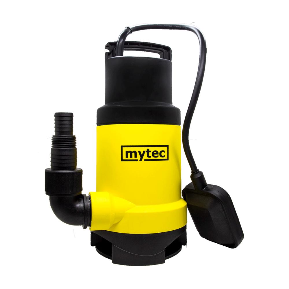 Насос дренажний Mytec GP 600