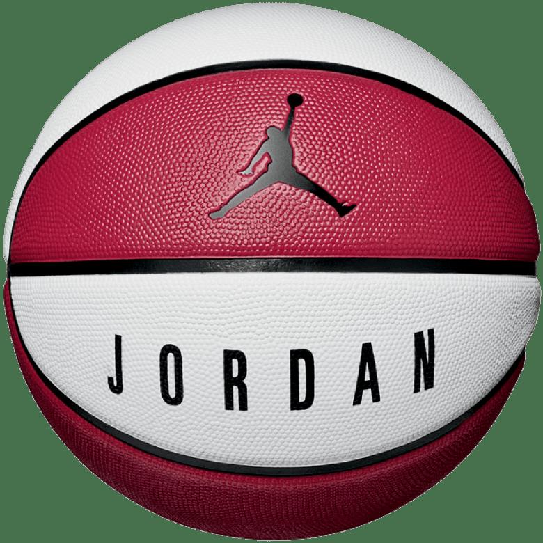 Мяч баскетбольный Nike JORDAN Playground размер 7 резиновый (J.000.1865.611.07)