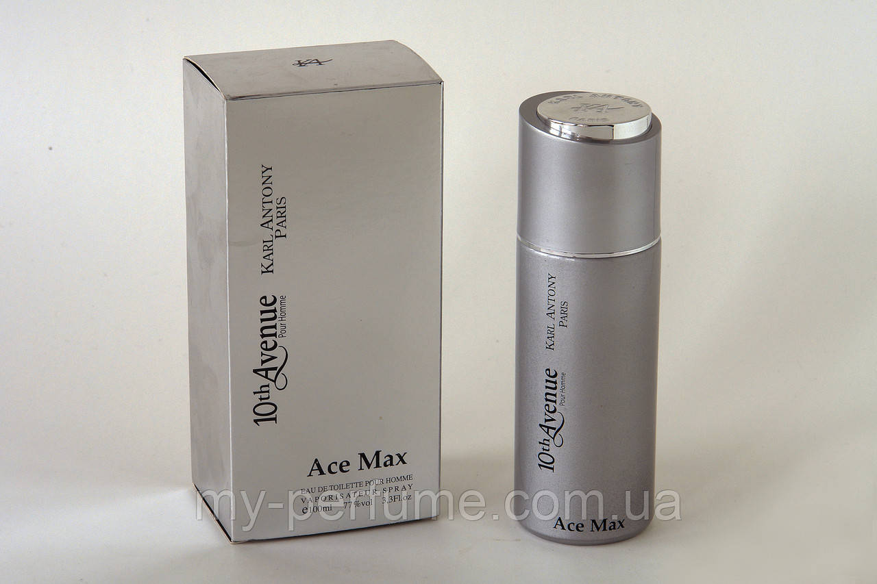 10 Avenue ACE MAX M edt 100 ml