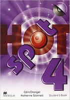 Hot Spot 4 SB + CD