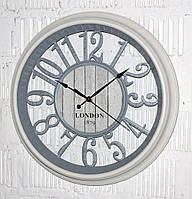 """Настінний годинник """"London"""" (40 см.), фото 1"""