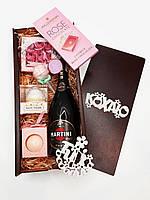 Подарочный BOX для Шикарных Женщин
