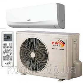 Кондиционер EWT S-180SDI-HRFN8 DC Inverter BREEZE