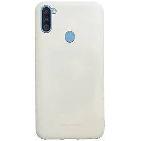 TPU чехол Molan Cano Smooth для Samsung Galaxy M11