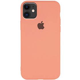 "Чохол Silicone Case Slim Full Protective для Apple iPhone 11 (6.1"")"