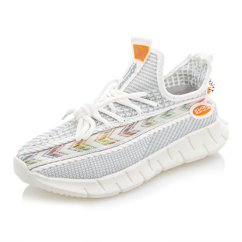 Кросівки для хлопчиків Bessky 32 білі 981343