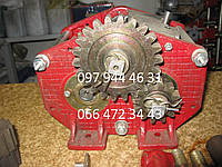 Механизм передачи сеялки СЗ-3.6