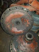 Ступица ведомого барабана 54.39.428-2 (граммофон) трактора Т 74 ХТЗ