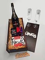 Подарочный BOX для Влюбленных