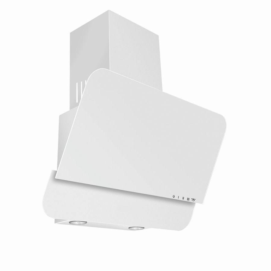 Витяжка Borgio RNT-CR 60 (біле скло)