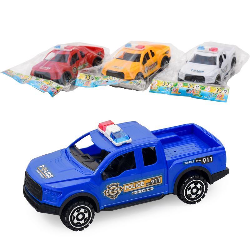 Машина інерційна поліція 20 см,  2982-1