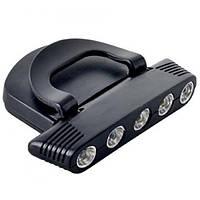 Ліхтар на кепку світлодіодний STENSON ліхтарик