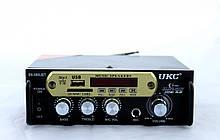 Усилитель мощности звука AMP 666 BT