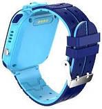 Дитячі розумні годинник, годинник smart, годинник з GPS, фото 2