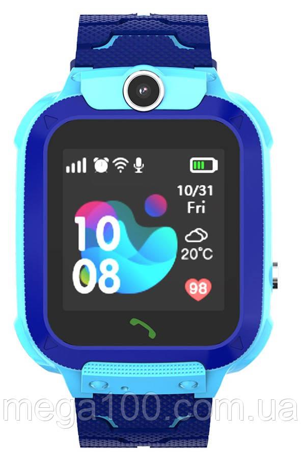 Дитячі розумні годинник, годинник smart, годинник з GPS