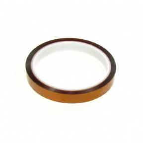 Термоскотч каптоновый 12мм, фото 2