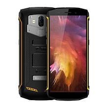 Защищенный  смартфон Blackview BV5800  с мощной батареей  5580mAh