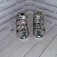 Кросівки літні кофти для дівчаток р. 25-30