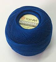 Пряжа YarnArt Canarias 4915 ЯрнАрт Канаріас (тонкий ірис)