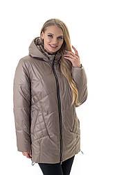 Жіноча куртка весняна від виробника Харків