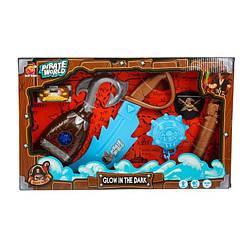 Игровой набор пирата B6608-3-6 (B6608-6)