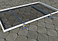 StringSetter B23 комплект кріплень 23ФЭМ для бітумної черепиці, фото 2