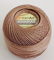 Пряжа YarnArt Canarias 0015 ЯрнАрт Канаріас (тонкий ірис)