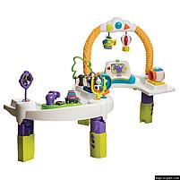 Ігровий дитячий розвиваючий центр ExerSaucer® Triple Fun™ Plus World Explorer, фото 2