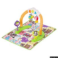 Ігровий дитячий розвиваючий центр ExerSaucer® Triple Fun™ Plus World Explorer, фото 3