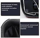 Массажер для ног Jinkairui Z9 Компрессия Подогрев Вибрация 3 режима, фото 7