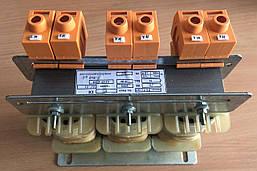Трехфазный сетевой дроссель РК 02410 (40А)