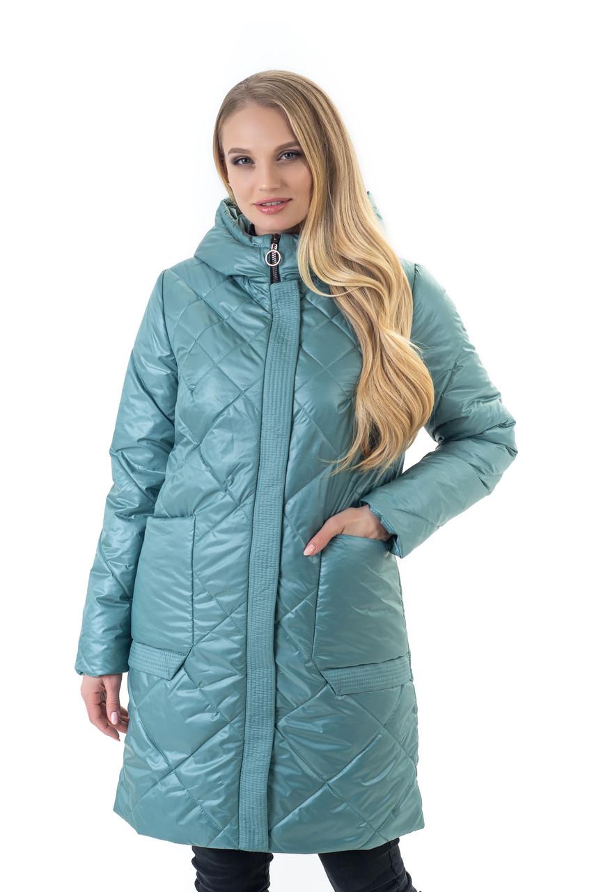 Куртка женская весна осень новая коллекция